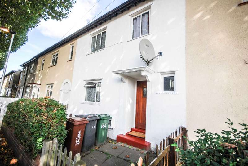 4 Bedrooms House for sale in Epsom Road, Leyton