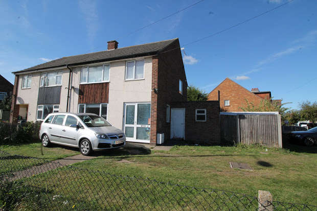 3 Bedrooms Property for sale in CLACTON-ON-SEA, Essex, CO15