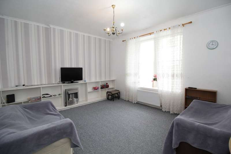 2 Bedrooms Flat for sale in City Road, Dundee, DD2