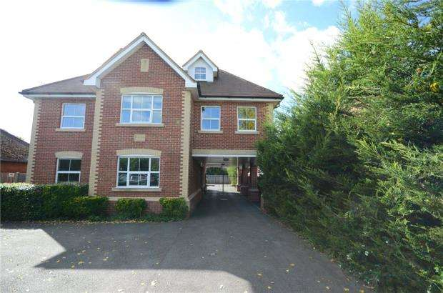 1 Bedroom Apartment Flat for sale in Reading Road, Winnersh, Berkshire