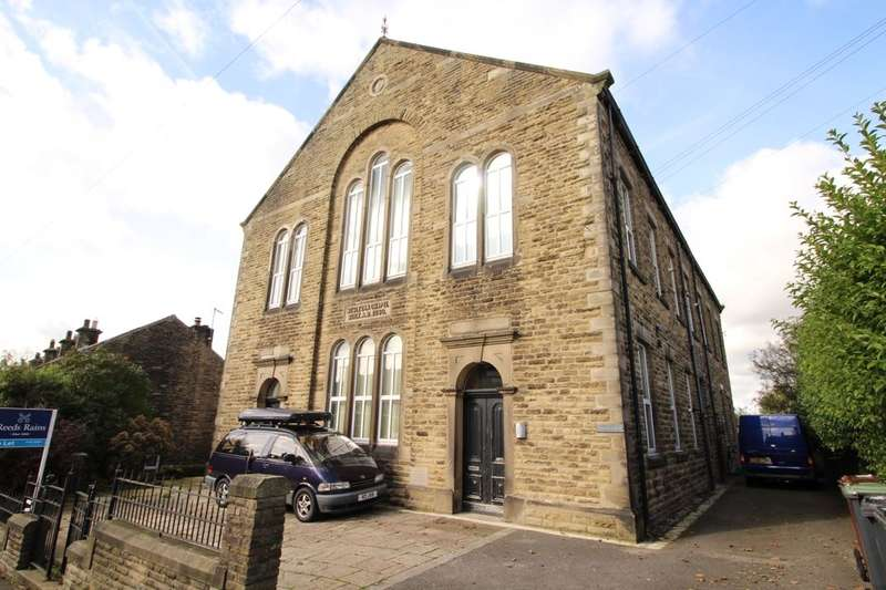 2 Bedrooms Flat for rent in Chapel Lofts Post Street, Padfield, Glossop, SK13
