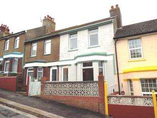 2 Bedrooms Terraced House for sale in Chevalier Road, Dover, Kent