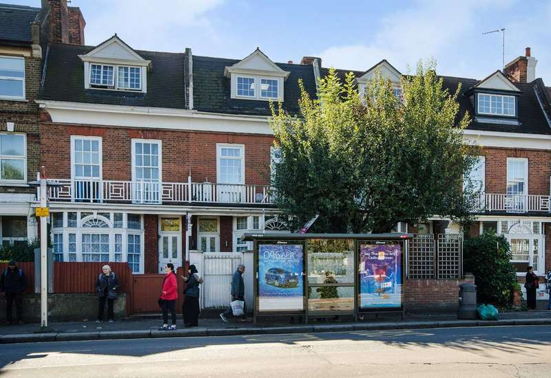9 Bedrooms House for sale in The Vale, Acton, W3
