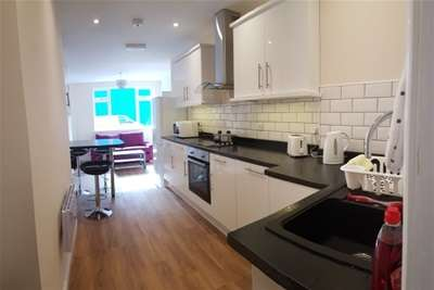 3 Bedrooms Terraced House for rent in 3Bed, Manvers Street, Nottingham