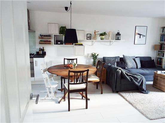 2 Bedrooms Flat for sale in Turner Drive, Botley, Oxford, OX2 9GX