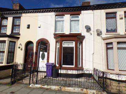 3 Bedrooms Terraced House for sale in Dunluce Street, Walton, Liverpool, Merseyside, L4