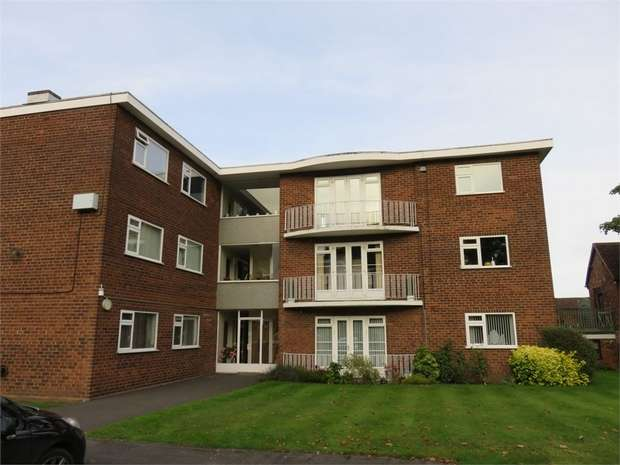 1 Bedroom Flat for sale in Hawkesford Close, Birmingham, West Midlands