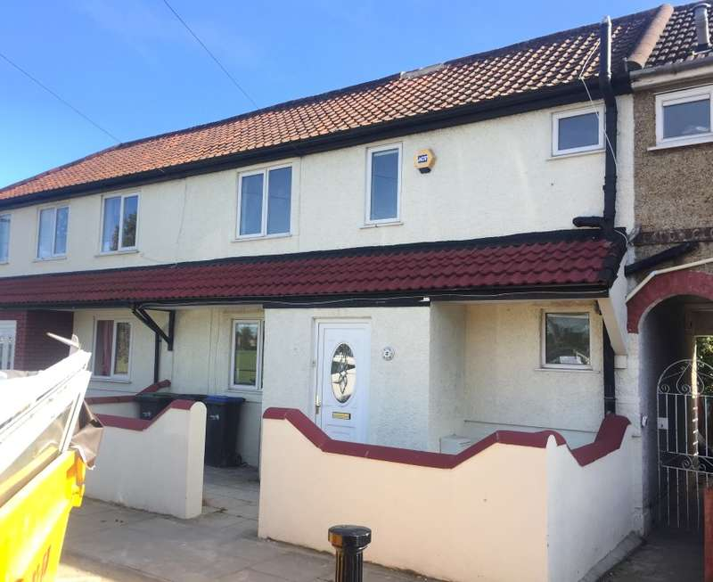4 Bedrooms Terraced House for sale in Meadow Close, Enfield, Middlesex, EN3 5PE
