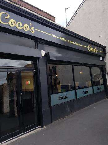 Retail Property (high Street) Commercial for rent in High Street, Kingswood