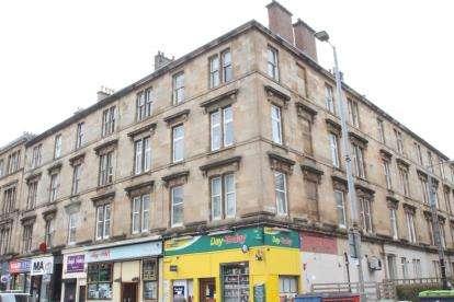 4 Bedrooms Flat for sale in Rupert Street, Woodlands