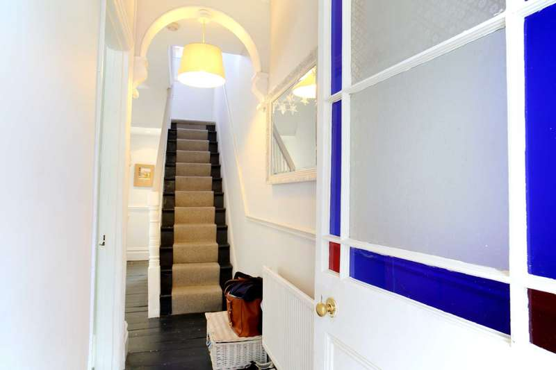 4 Bedrooms Semi Detached House for sale in Seymour Road, Bath