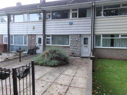 3 Bedrooms Terraced House for sale in Briarbank Walk, Carlton, Nottingham