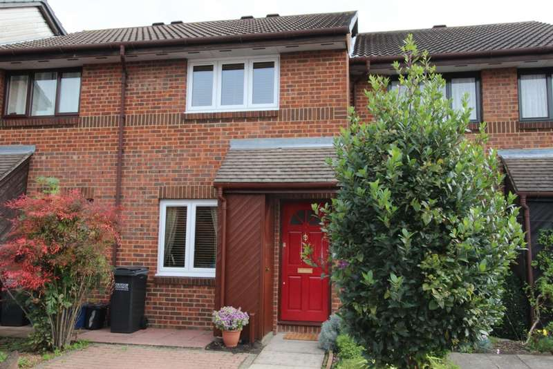 2 Bedrooms House for sale in Goodhew Road, Croydon, CR0