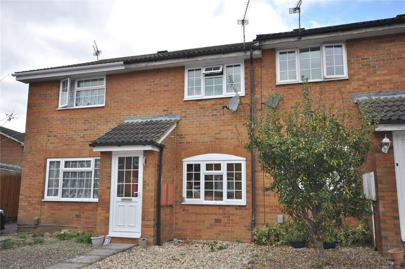 2 Bedrooms House for sale in Sheerwold Close, Stratton, Swindon, Wiltshire, SN3