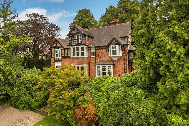 9 Bedrooms Detached House for sale in Linden Park Road, Tunbridge Wells, Kent, TN2