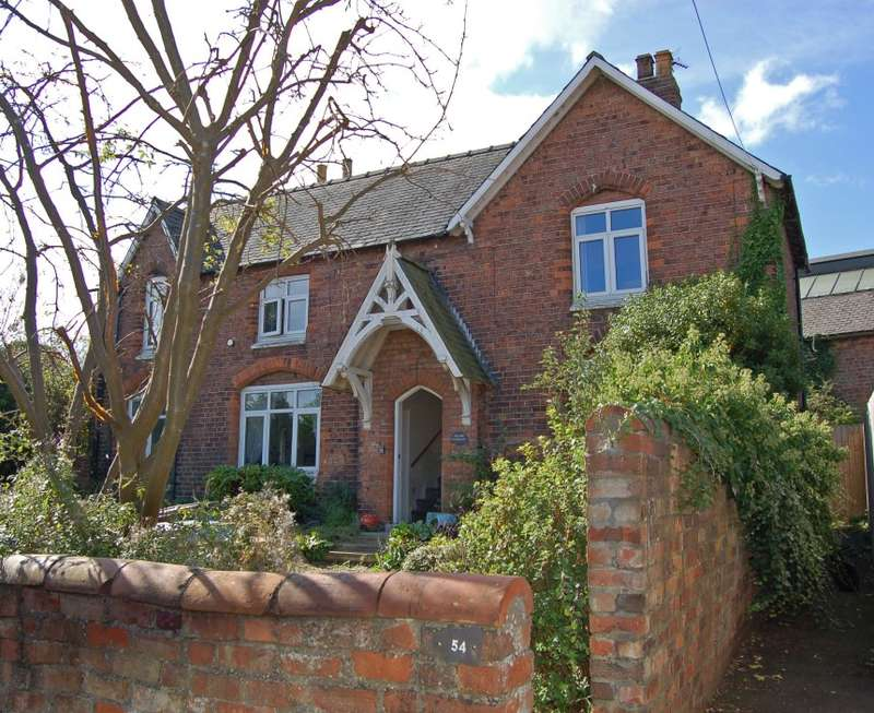 3 Bedrooms Detached House for sale in Newmarket, Louth, Lincolnshire, LN11 9EQ