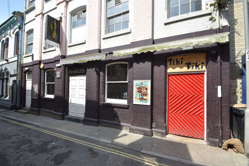 Commercial Development for sale in 33 New Street, Weymouth, DT4 8DB