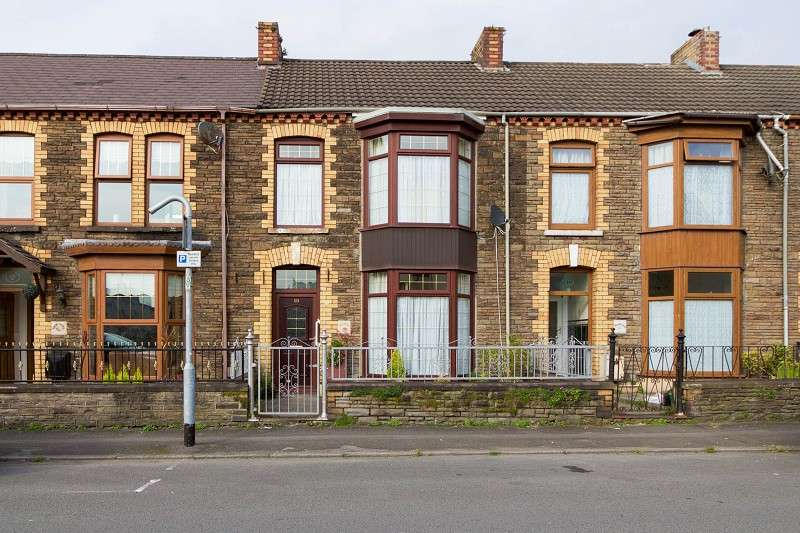 3 Bedrooms Terraced House for sale in Tanygroes Street, Port Talbot, Neath Port Talbot. SA13 1ED
