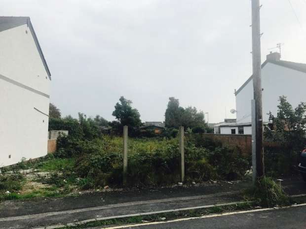 Land Commercial for sale in Morley Road Marton Blackpool