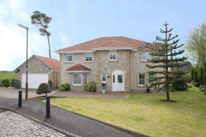 5 Bedrooms Detached House for sale in Fairfields, Dunmore