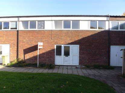 4 Bedrooms Terraced House for sale in Calvards Croft, Greenleys, Milton Keynes, Buckinghamshire