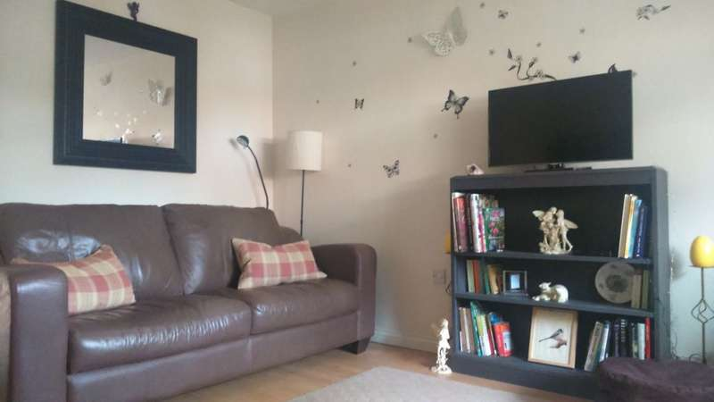 3 Bedrooms Semi Detached House for sale in Rubery Field Close, Rubery, Birmingham, B45 9WD