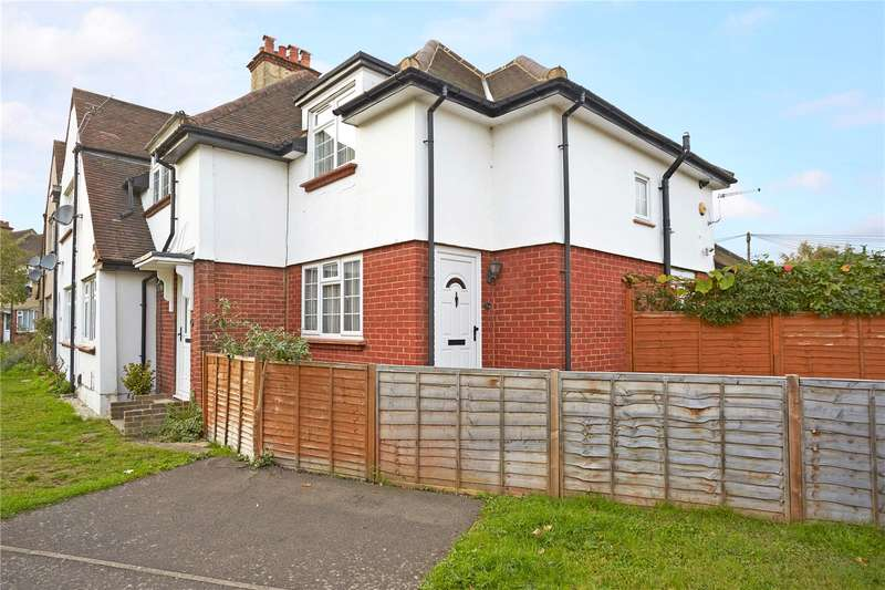 1 Bedroom Terraced House for sale in Horton Hill, Epsom, Surrey, KT19