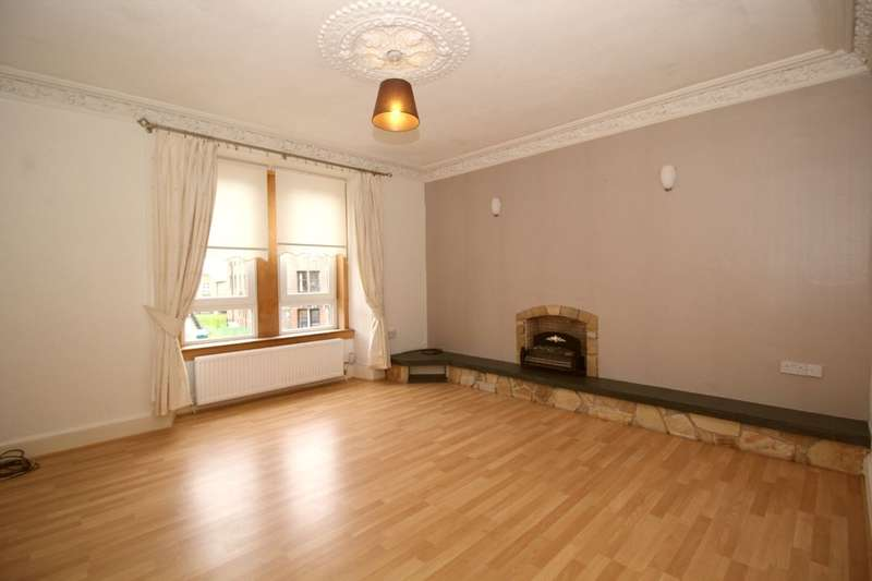 2 Bedrooms Flat for sale in Provost Road, Dundee, DD3