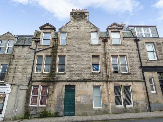 1 Bedroom Flat for sale in Old Town, Peebles, Scottish Borders