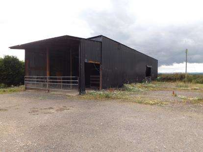 Land Commercial for sale in Bristol Road, Cam, Dursley, Gloucestershire