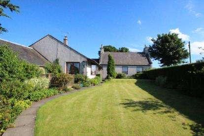 5 Bedrooms Detached House for sale in Gateside, Strathmiglo