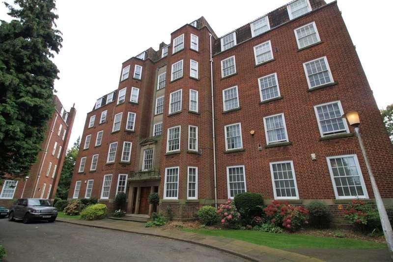 4 Bedrooms Flat for rent in Kenilworth Court, Hagley Road