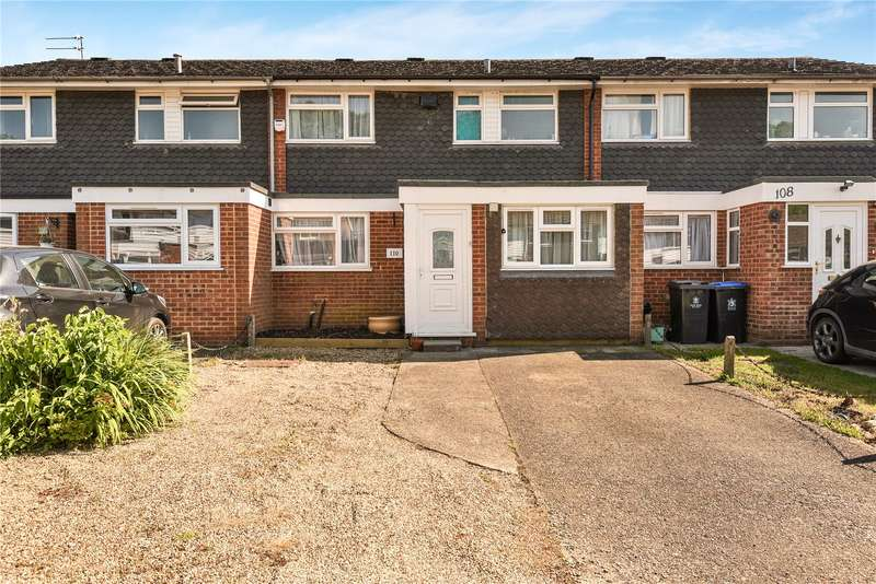 3 Bedrooms Terraced House for sale in Vine Road, Stoke Poges, Buckinghamshire, SL2