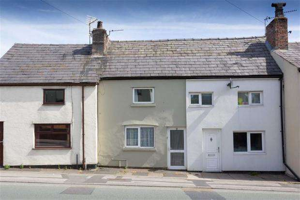 2 Bedrooms Terraced House for sale in Preston Street, Kirkham, Preston, Lancashire, PR4 2XA