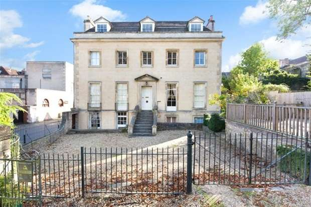 5 Bedrooms House for sale in Cork Street, Frome