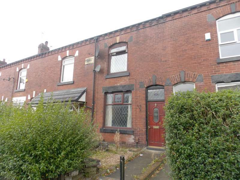 2 Bedrooms Terraced House for sale in Broad O Th Lane, Bolton, BL1