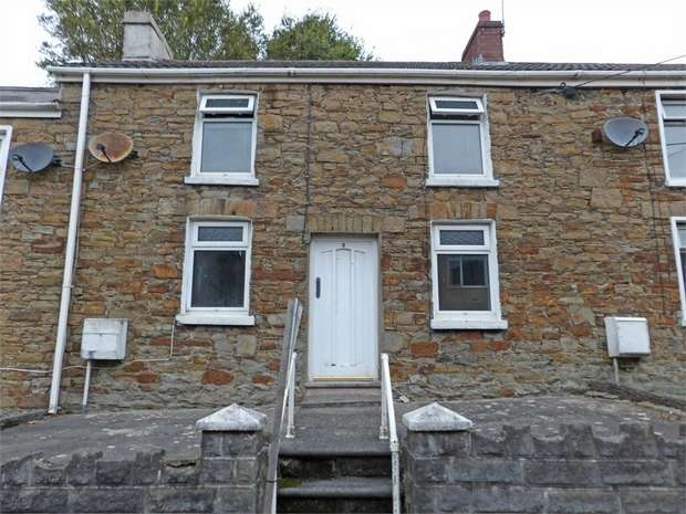 2 Bedrooms Cottage House for sale in Heol Hendre, Llwynhendy, Llanelli, Carmarthenshire