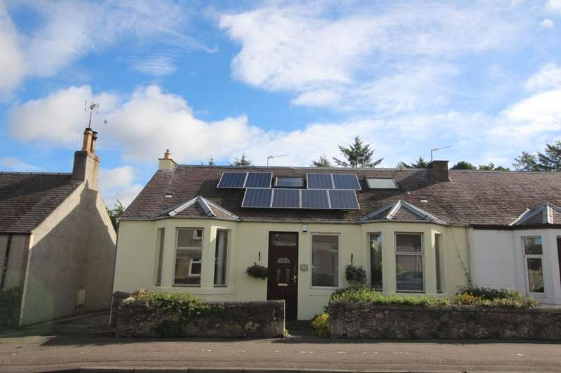 4 Bedrooms Semi Detached House for sale in Woodside Way, Glenrothes, KY7