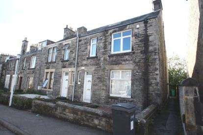 3 Bedrooms Flat for sale in Salisbury Street, Kirkcaldy