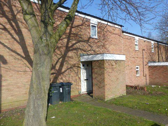 1 Bedroom Flat for sale in Hanover Close,Aston,Birmingham