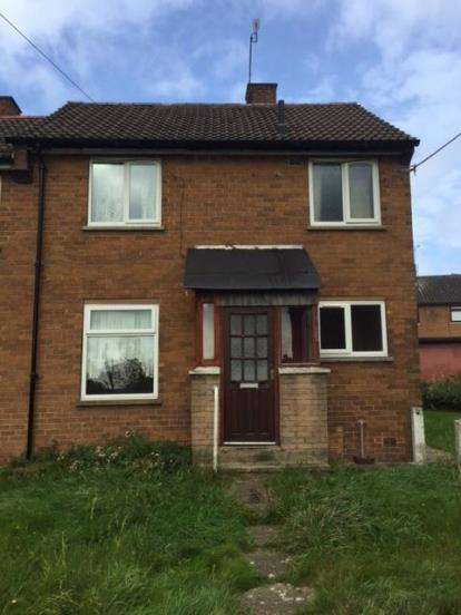 3 Bedrooms Town House for sale in Becket Avenue, Sheffield, South Yorkshire