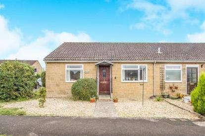 2 Bedrooms Bungalow for sale in Martock, Somerset