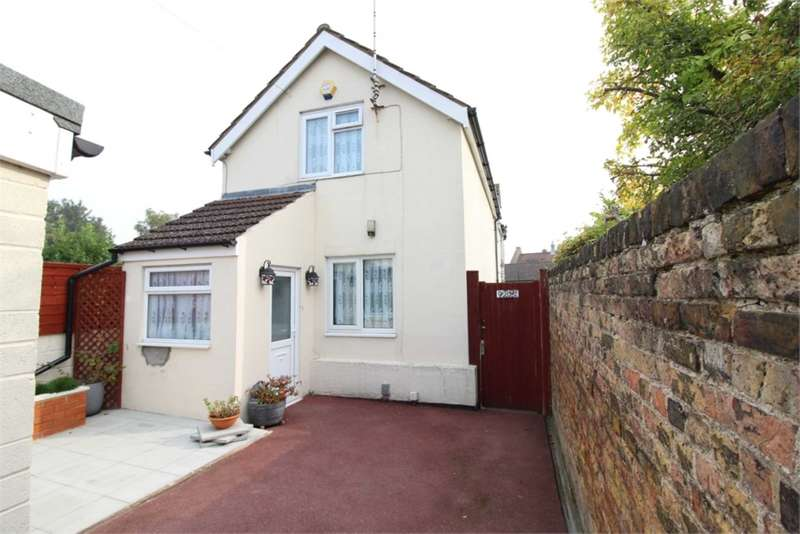 3 Bedrooms House for sale in Nelson Road, Gillingham