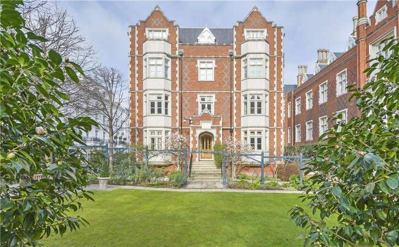 3 Bedrooms Penthouse Flat for sale in Rose Square, The Bromptons, Fulham Road, London, SW3