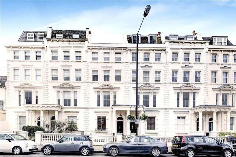 4 Bedrooms Terraced House for sale in Randolph Avenue, Little Venice, London, W9