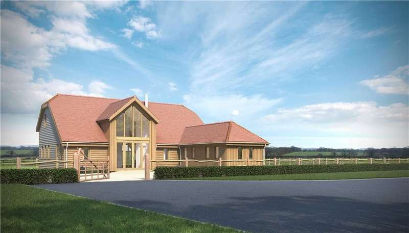 Plot Commercial for sale in Great Wapses Farm, Hurstpierpoint Road, Henfield, West Sussex, BN5