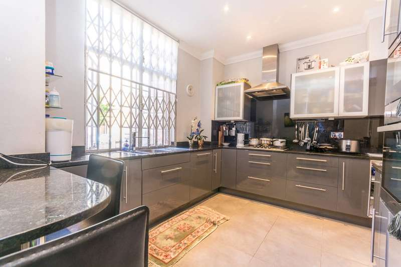 3 Bedrooms Flat for sale in George Street, Marylebone, W1H