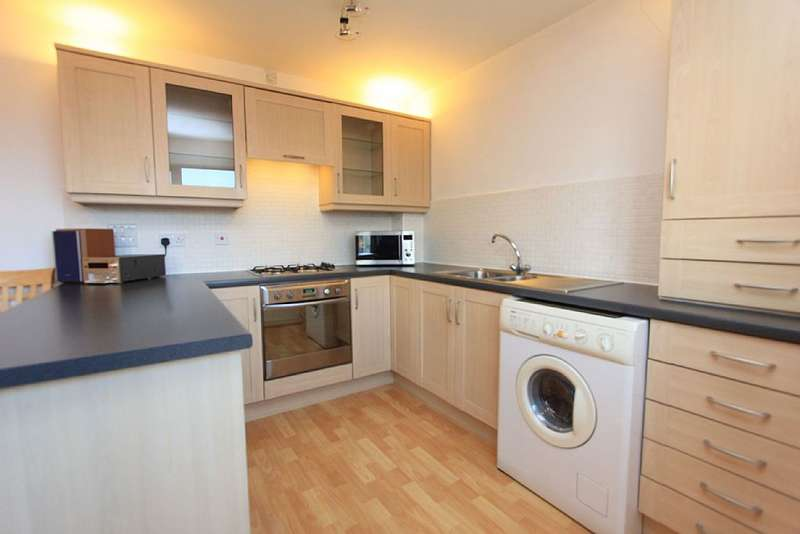 2 Bedrooms Apartment Flat for sale in Chichester Road South, Hulme, Greater Manchester