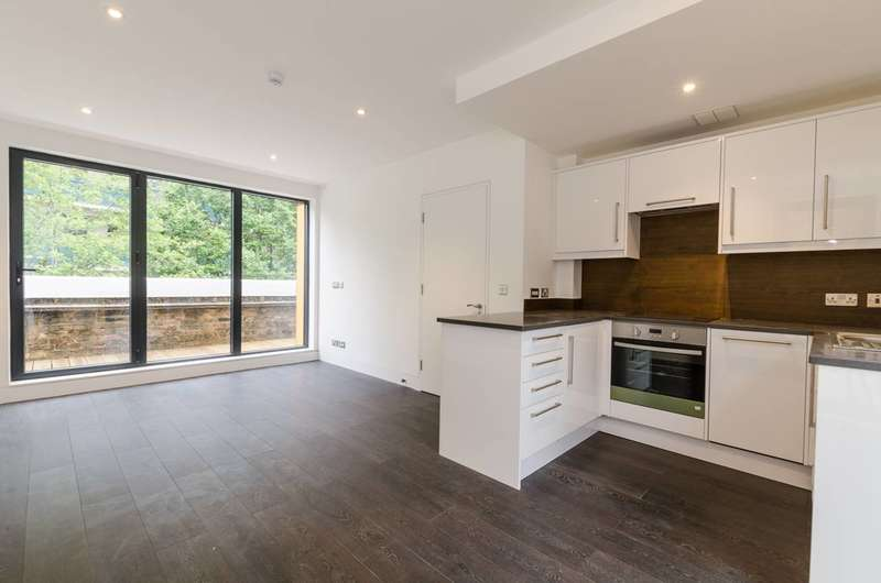 12 Bedrooms Flat for sale in Argyle Square, King's Cross, WC1H