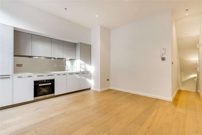 1 Bedroom Flat for sale in Glebe Place, Chelsea